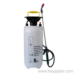 garden 8L sprayers
