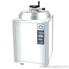 Vertical Type Large-volume Stainless Steel Pressure Steam Sterilizer