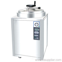 Vertical Type Large-volume Stainless Steel Pressure Steam Sterilizer