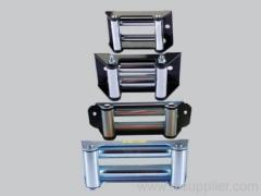 4-Way Roller Fairlead