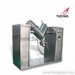 Efficient Granulator Mixer