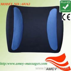 Lumbar Massage Cushion with Heat
