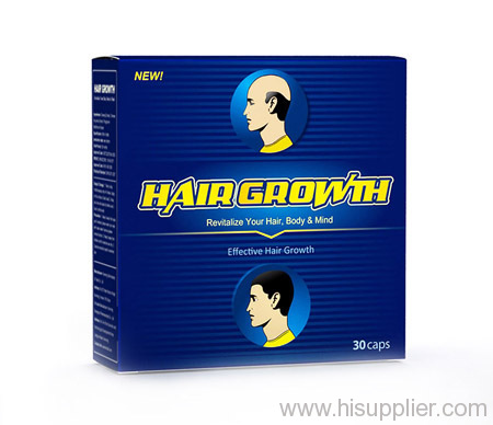 OEm private label herbal hair loss products