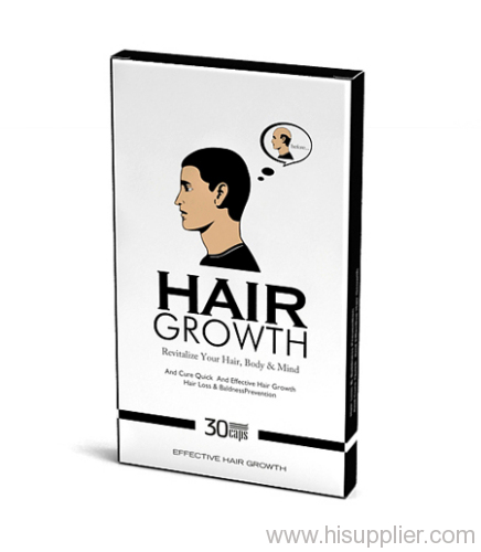 Stop hair loss products