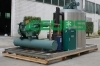 Plain Water Flake Ice Plant ,10tons/24h, Btizer Compressor, for frozen fish or meat