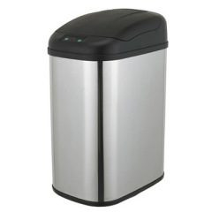 intelligent garbage cans