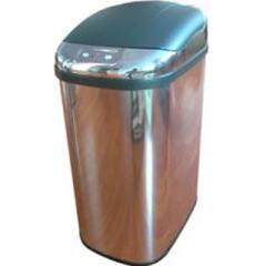 touchless Rubbish bins