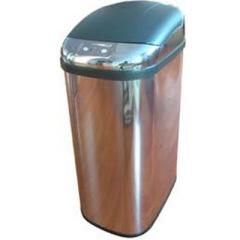 Sensor storage bins