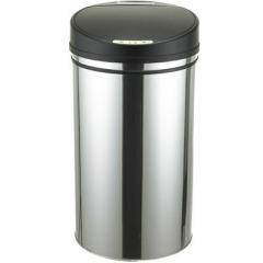 electronic garbage bin