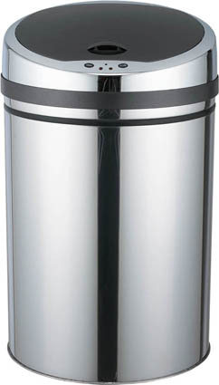 touchless Waste bins