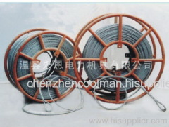 non-rotating wire rope