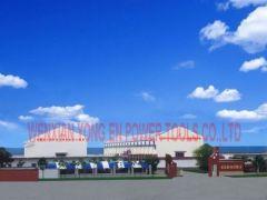 Wenxian Yong En Power Tools Co.,Ltd