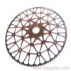Picanol Loom Parts- GTM GTM-AS GTX GAMMAX Gamma Drive Wheel