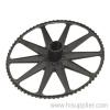 Somet Loom Parts-SM92/93 Thema 11E Thema 11 Drive Wheel
