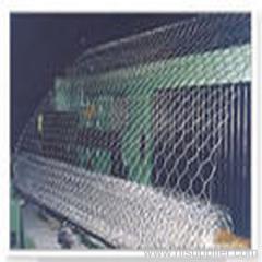 metal gabion cage