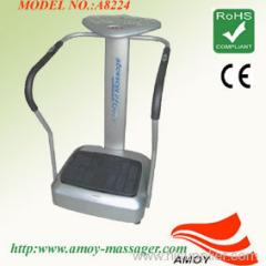 crazy fit massage,vibration machine