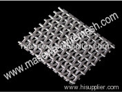 Architecture woven wire metal fabric