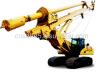 Hongda rotary drill rig