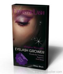 Perfect eyelash growth liquid