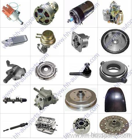 Vw beetle parts from china manufacturer huaheng import for Vw beetle motor parts