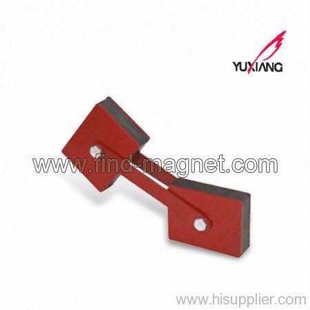welding magnetic fixer