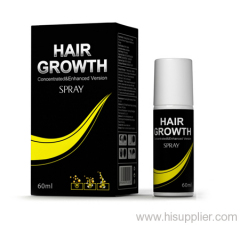 Hair regrowth Pilatory products