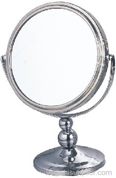 Luxury cosmetic mirror