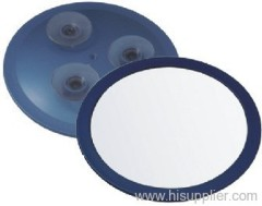 Suction mirror