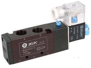 300 Series Solenoid Valve Pneumatic Control Valve