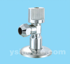 Kitchen angle valve