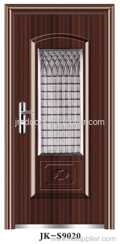 дешевые наружные двери металлические