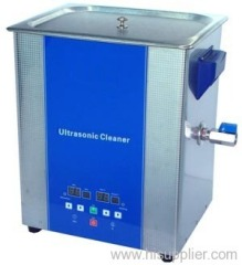 Ultrasonic Print Cartridge Bath