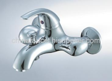 bathtub water tap