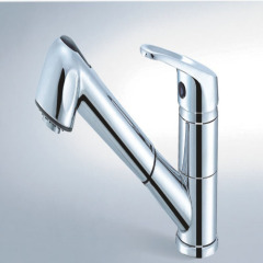 single lever sink tap supplier