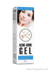 Acne removal products