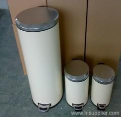12L,20L,27L,30L paint coating sanding flat head circular bin
