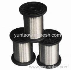 stainless steel scourer