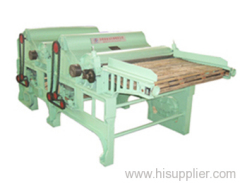Cotton Waste Recycle Machine