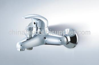 bath tap for exposed fitting