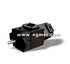 Vane hydraulic pumps
