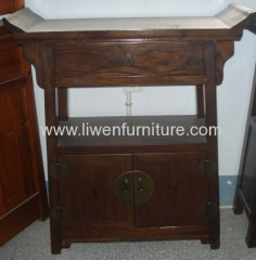 chinese antique furnishing