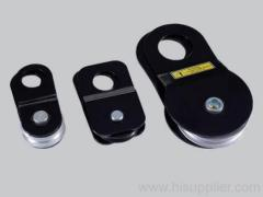 Snatch Block 4T/8T winch accessories