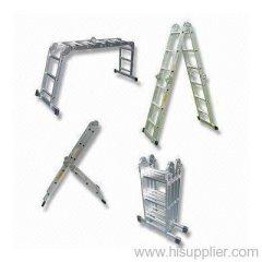 7-in-1Aluminum Ladder