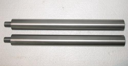 molybdenum electrode