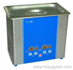 3L Heated Laboratory Scientific Ultrasonic Cleaner