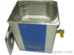 10L Heated Laboratory Clean Room Ultrasonic Cleaner