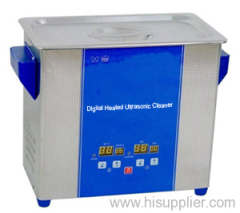 Lab Scientific Ultrasonic Cleaner