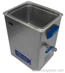 13L Heated Ultrasonic Computer Components Manufacturing Cleaner