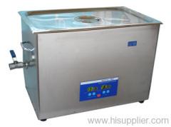 Ultrasonic Plating Pretreatment Cleaner