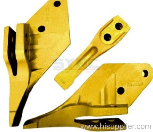 JCB 3CX AND 4CX Backhoe Loader Spare Parts Bucket Teeth 531